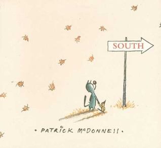 Cover of the book South by Patrick McDonnell